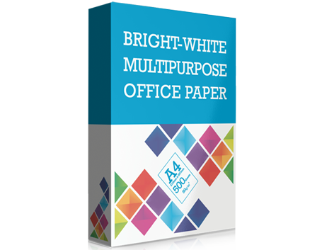 Bright-white Multipurpose Office Paper