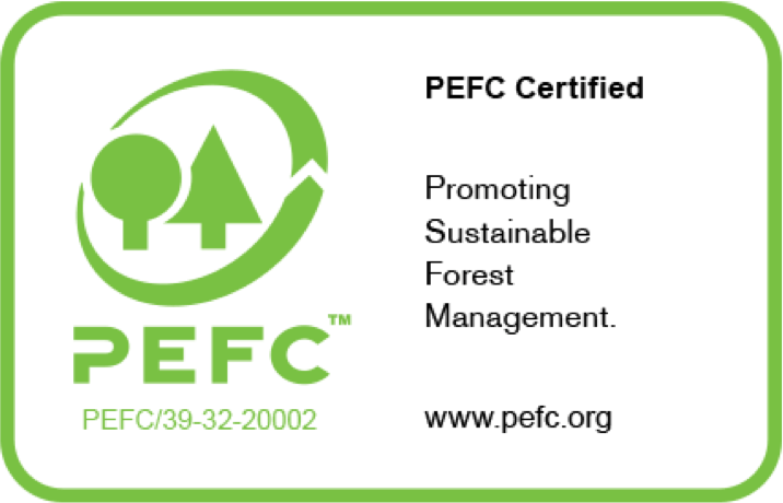 PEFC - Programme for the Endorsement of Forest Certification